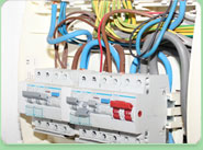 Dalston electrical contractors